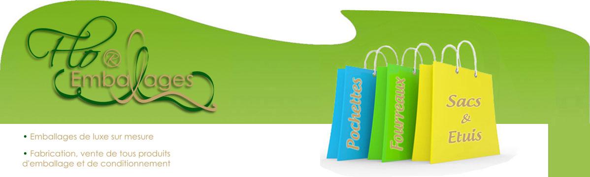 Flo R Emballages Pochettes Fourreaux Etuis Et Sacs